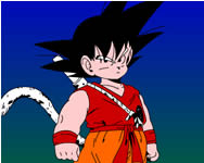 Dragon Ball Z sz�nez� online j�t�kok